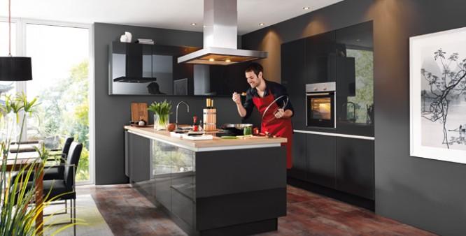 Ambienta Küche